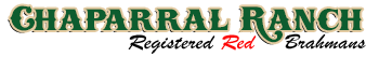 Chaparral Ranch Logo